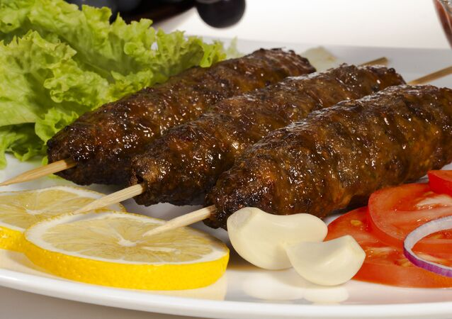 Un kebab