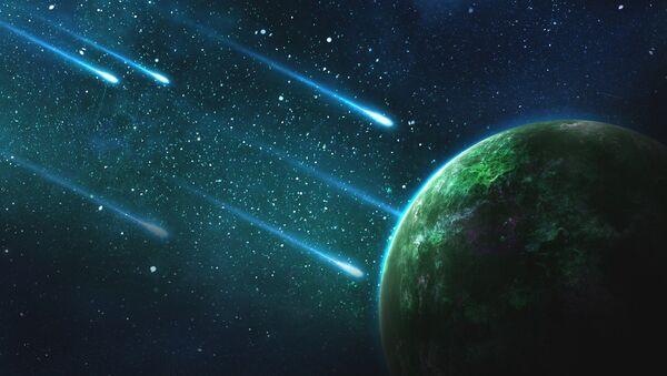 Des météorites - Sputnik France