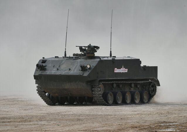 BTR-MDM Rakouchka