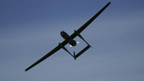 Un drone - Sputnik France