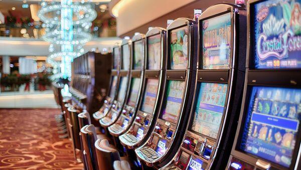 casino - Sputnik France