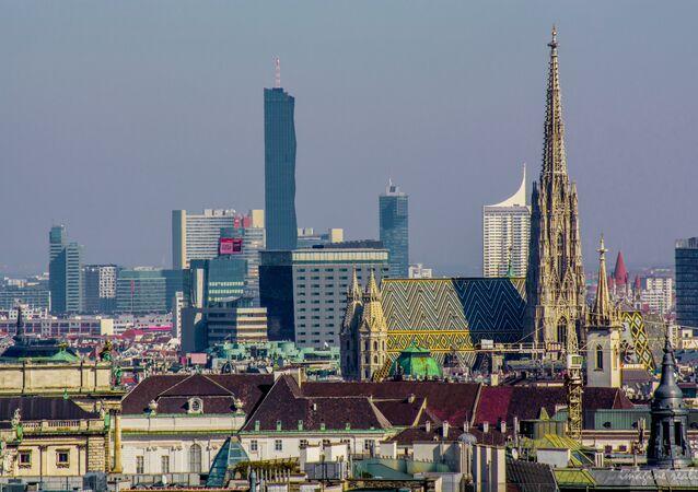 Autriche, Vienne