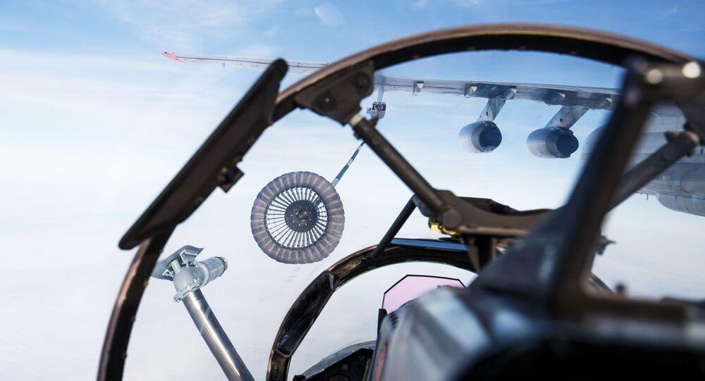 Avion ravitailleur Il-78