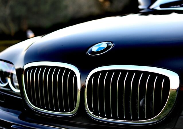 BMW, image d'illustration