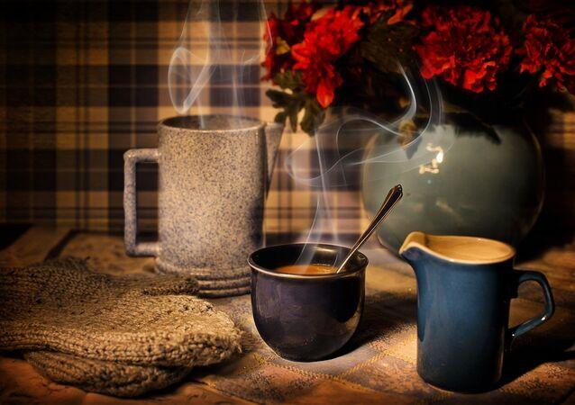 Des tasses (image d'illustration)