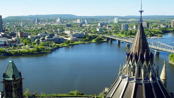 Ottawa - Sputnik France