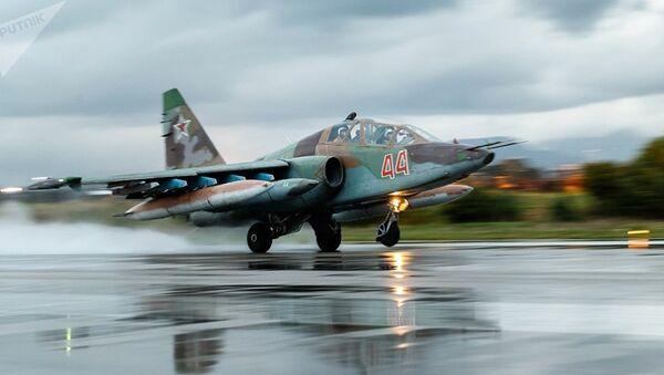 Su-25 - Sputnik France