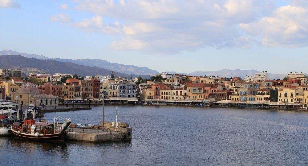 La Canée, Crète