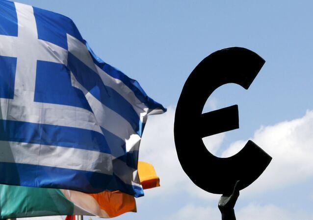 Pauvreté, prostitution, chômage, dette… l'UE qui rit, la Grèce qui pleure