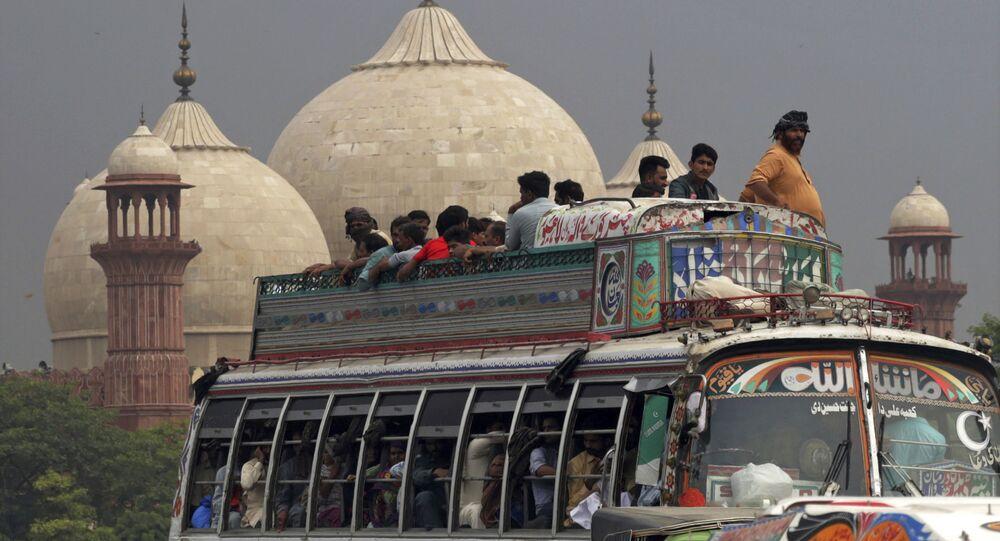 Pakistan, image d'illustration