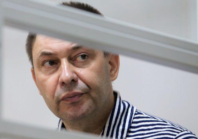 Kirill Vyshinsky