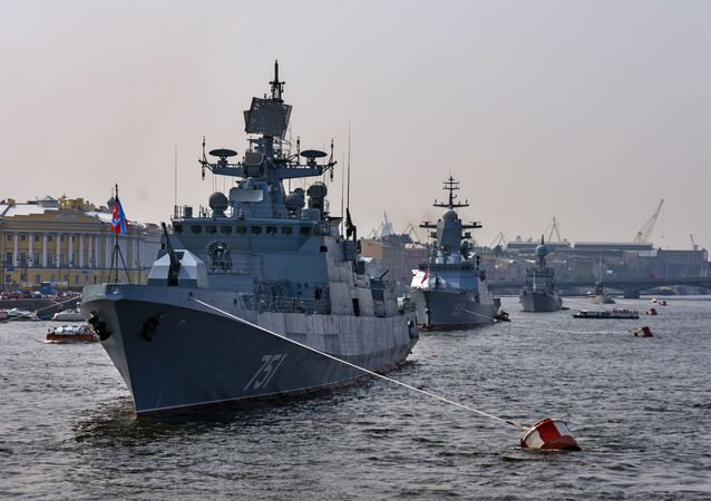 Amiral Essen