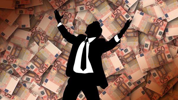Argent de la corruption - Sputnik France