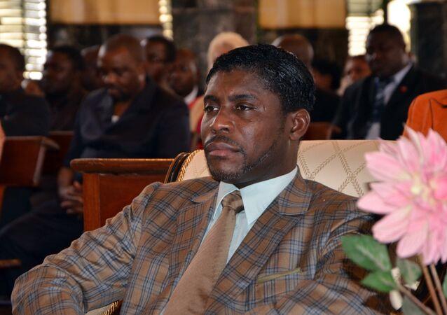 Téodorin Nguema Obiang