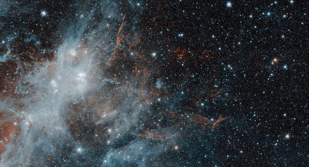 l'Univers (image d'illustration)