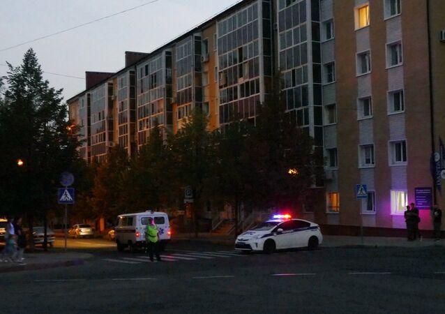 Centre de Donetsk