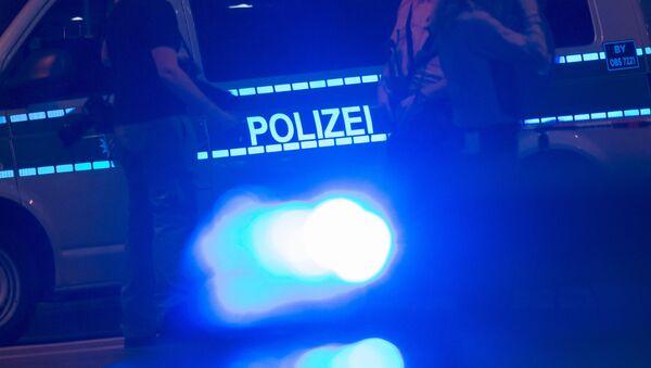 Polizei, Bayern (Symbolbild) - Sputnik France