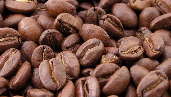 Grains de café - Sputnik France