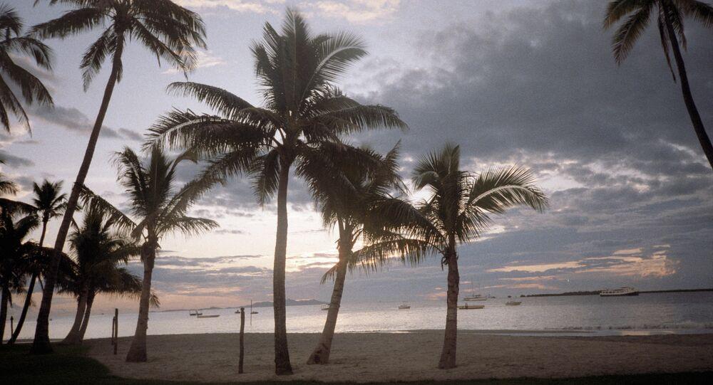 Fidji