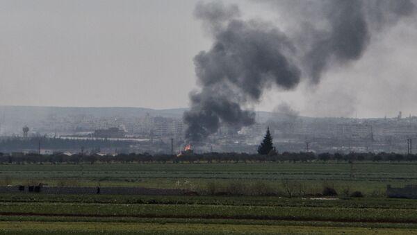 syrische Stadt Idlib (Archivbild) - Sputnik France