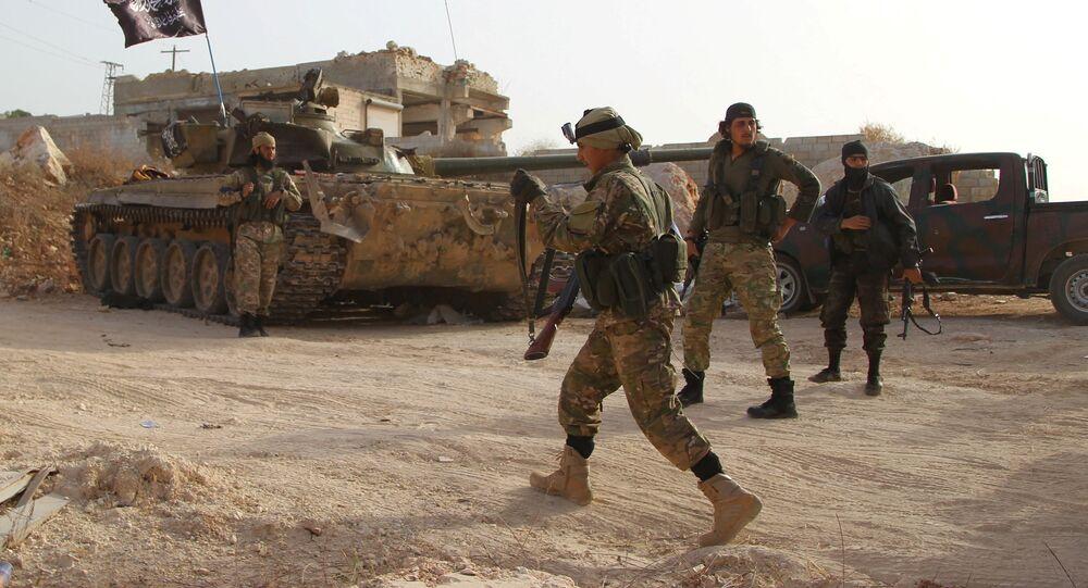 Quelles seront les conséquences de la fusion entre Daech et Al-Qaïda?