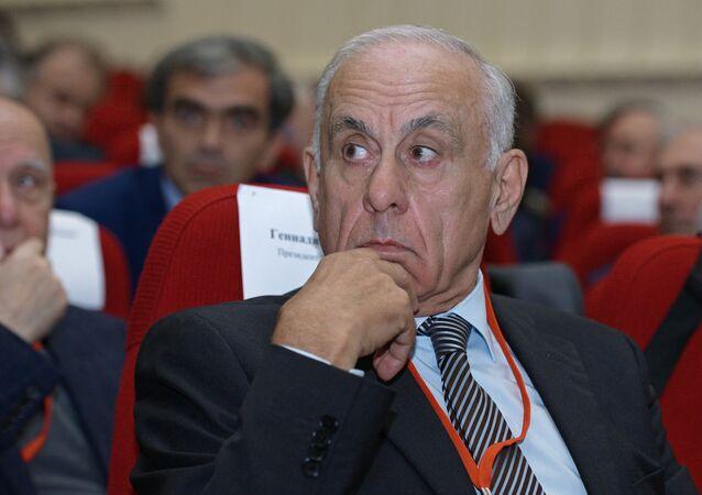 Guennadi Gagoulia