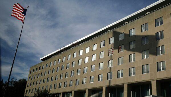 The U.S. State Department - Sputnik France