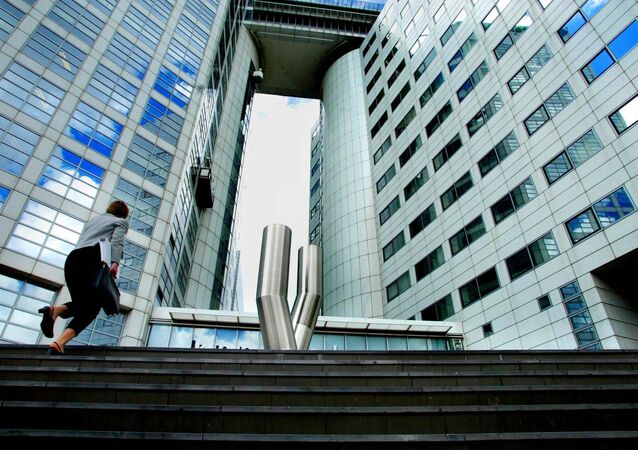 Cour pénale internationale (CPI)