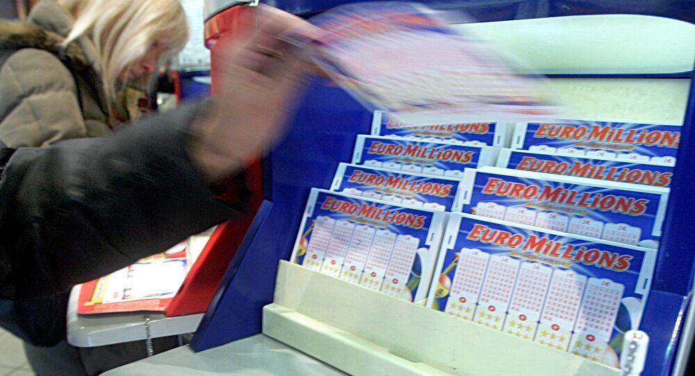 Lotto EuroMillions (Archivbild)