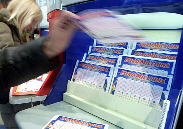 Lotto EuroMillions (Archivbild)