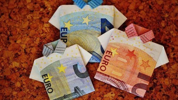 Euro - Sputnik France