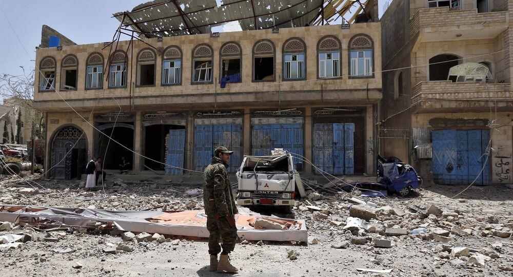 Yémen (photo d'archives)