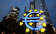 Siège de la Banque centrale européenne, Francfort (Allemagne)
