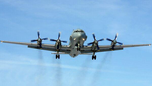 Il-20 - Sputnik France