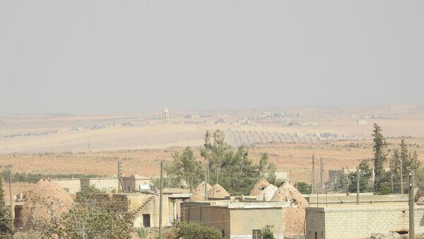 A Idlib - Sputnik France