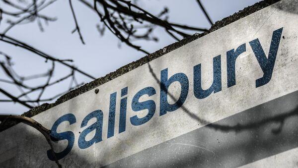 Salisbury - Sputnik France