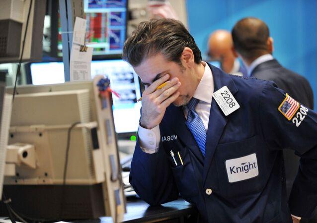 Une «super-crise» prévue pour 2020?