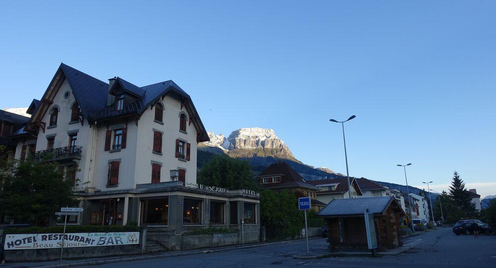 Haute-Savoie (image d'illustration)