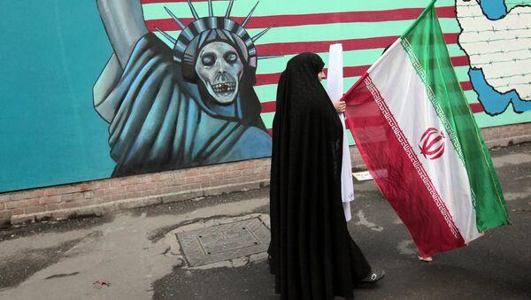Iran - Sputnik France