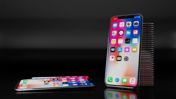 Des iPhone - Sputnik France