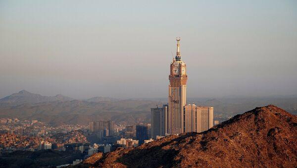 La Mecque - Sputnik France