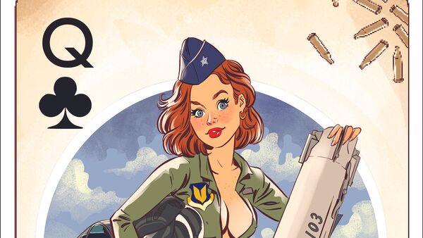 Les soldats américains vont-ils jouer aux cartes «russes»? - Sputnik France