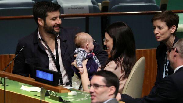 N'a-t-on pas parfois l'impression que l'AG de l'Onu ressemble à de la télé-réalité? - Sputnik France