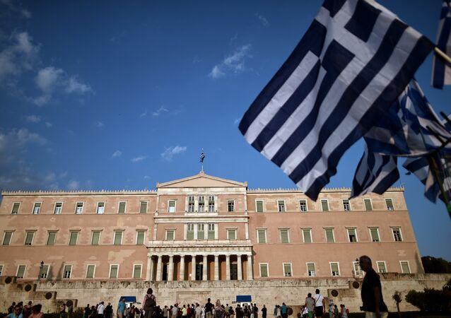 SYRIZA a «accepté ce qui avait été rejeté par tous les gouvernements précédents» de Grèce