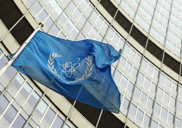 L'AIEA n'instaurera pas le contrôle nucléaire sur Israël