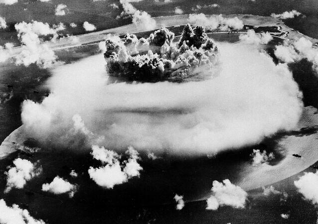 Dossiers déclassifiés aux USA: du partage de l'Europe à la bombe atomique
