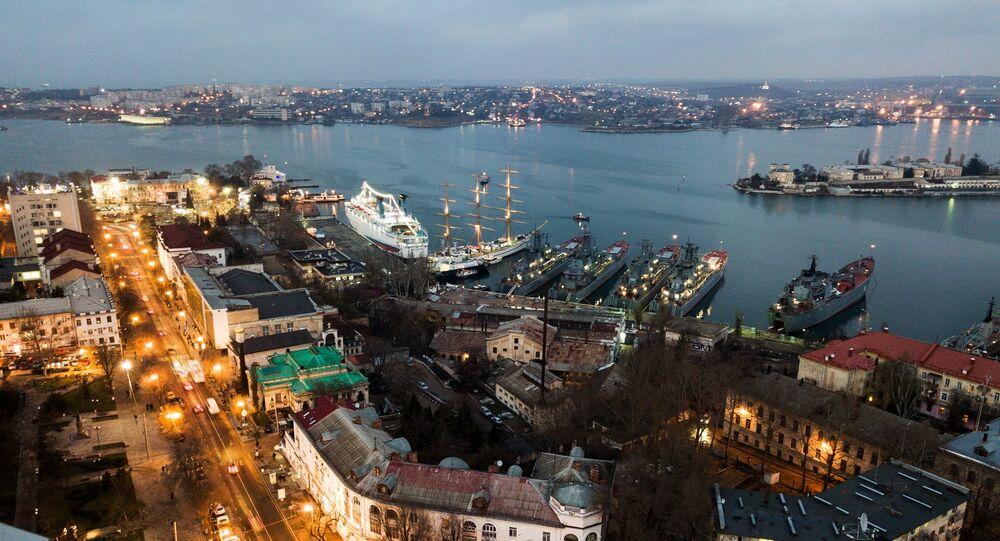 La Crimée