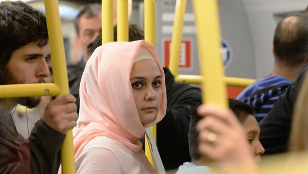 Les résidents arabes en Tchéquie y préparent-ils une tête de pont pour les migrants? - Sputnik France