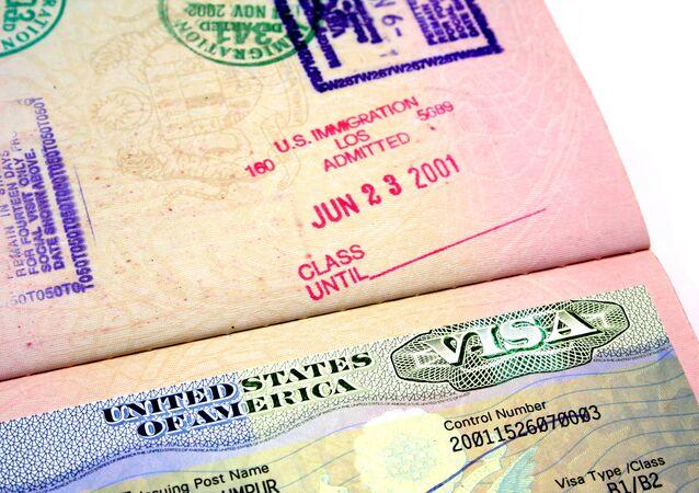 Visa US