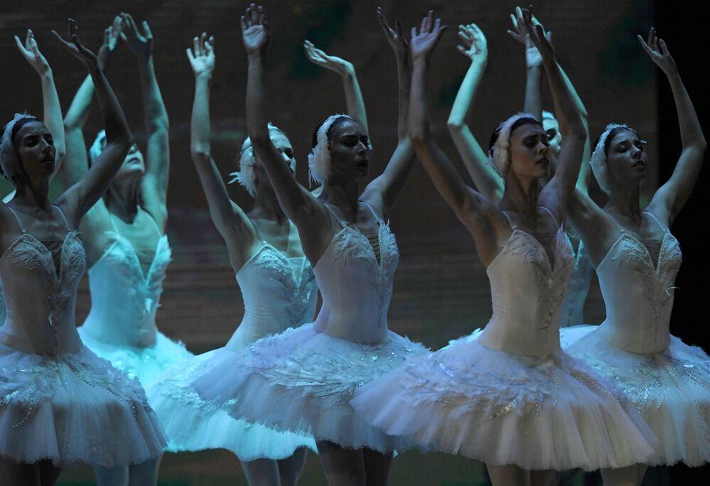 Le gala du Kremlin Vedettes du ballet du XXIe siècle